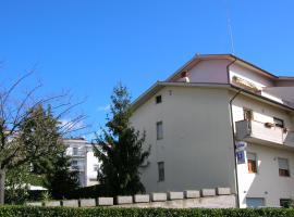 Bed & Breakfast Gili, Castelfidardo