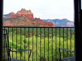 Cedars Resort, Sedona