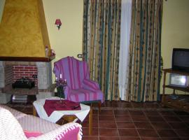 Villa Caya, La Orotava