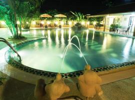 Baanplaidoi Resort, Ban Pong