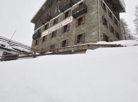 Hotel Breithorn, Breuil-Cervinia