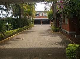Rede Bonnel Motel e Pousada Tropical, Cachoeira do Sul