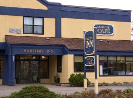 Maritime Inn Antigonish, Antigonish