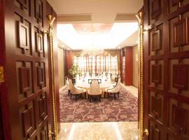 Tai shan xinhezuo hotel, Feicheng