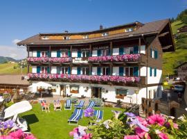 Kristiania Small Dolomites Hotel