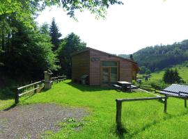 Holiday Home Mon Repos, Walscheid