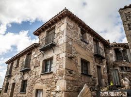 Casa Rural Therma Agreste, Bermellar