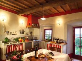 Apartment Tinto, Greve in Chianti