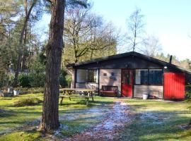 Holiday Home Huisje Bos & Veld, Giethmen