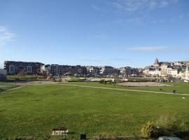 Maison avec terrasse et jardin 300 mètres plage, Mers-les-Bains