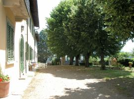 Holiday Home La Traviata, Sesto Fiorentino