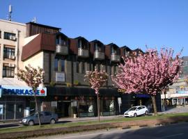 Hotel Lirak