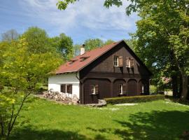 Holiday Home Brejcha, Polevsko
