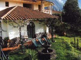 Casaverde Valle Sagrado