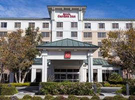 Hilton Garden Inn San Mateo, San Mateo