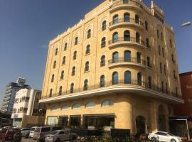 Down Town Jeddah, Jiddah
