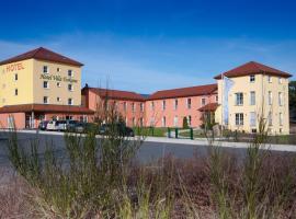 Hotel Garni Villa Toskana, Parsberg