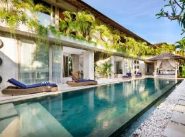 Ipanema Villa Bali