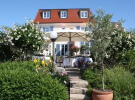 Hotel Villa Seeschau - Adults only, Meersburg