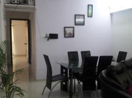 Paradise Service Apartments, Pune