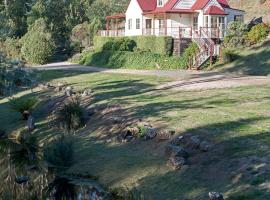 Crabtree Riverfront Cottages, Huonville