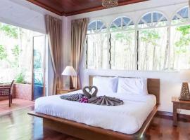 Paklok Villa, Ban Pa Khlok