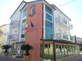 Hotel Galassi, Numana