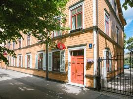 , Riga