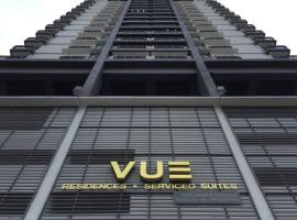 Vue Residence & Serviced Suites, Kuala Lumpur