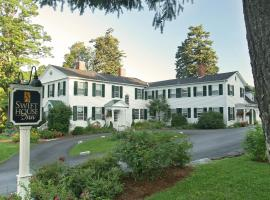 Swift House Inn, Middlebury