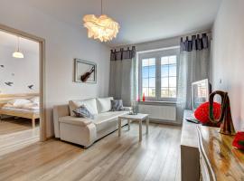 Dom & House – Apartments Downtown Gdansk, Gdansk