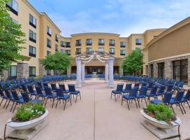 Courtyard by Marriott Boise West/Meridian, Меридиан