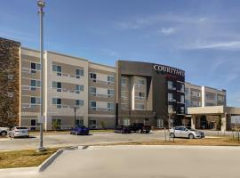 Courtyard by Marriott New Orleans Westbank/Gretna, Gretna