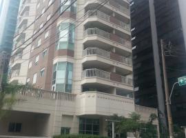 Villa Funchal Bay Apartaments