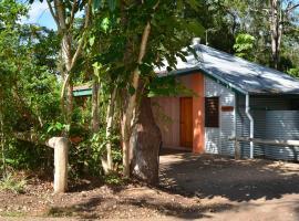 Bushland Cottages and Lodge, Yungaburra