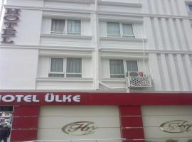 Hotel Ulke