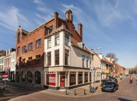 , The Hague