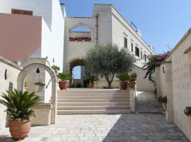 Residence Borgo Antico, Diso