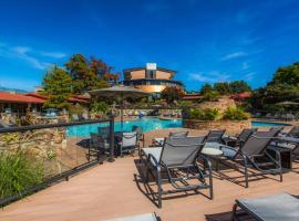 Lodge of Four Seasons Golf Resort, Marina & Spa, 레이크오자크