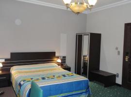 Hotel L'auberge Du Souverain, Brisele