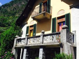 Villa degli Artisti - Camere Self Service, Giumaglio