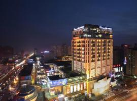 Christian's Hotel, Luoyang