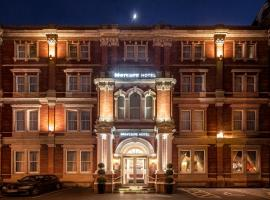 Mercure Exeter Rougemont Hotel, Exeter