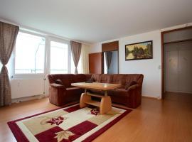 4204 Apartment Laatzen City, Hannover