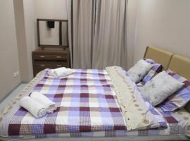 Comfortable Apartment, Tbilisi City