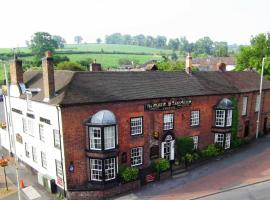 Gaskell Arms, Much Wenlock