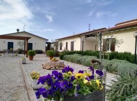 Residence Terra Dei Santi Country House, Spello