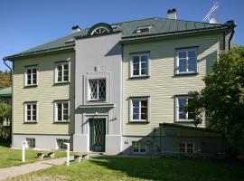 , Tallinn