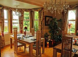 Pitreavie Guest House, Dunfermline