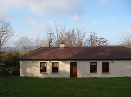 Mountshannon cottage, Mountshannon